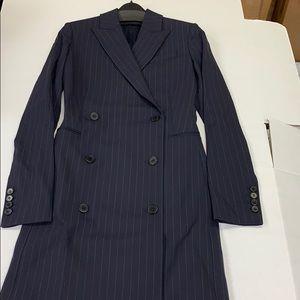 Theory Exclusive Blazer Dress